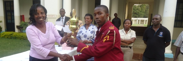 Nairobi School Hosts its Second National Phy...